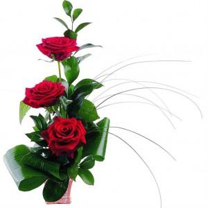Букеты от 1000 до 2000 р. - доставка цветов в Кургане   Интернет-магазин Флора